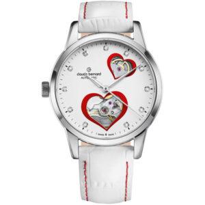 Часы Claude Bernard 85018 3 BPRON