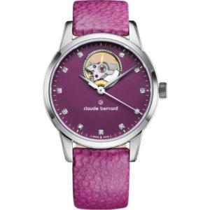 Часы Claude Bernard 85018 3 ROPN1