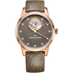 Часы Claude Bernard 85018 37R TAPR1