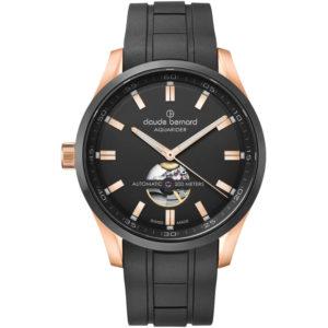 Часы Claude Bernard 85026 37RNCA NIR