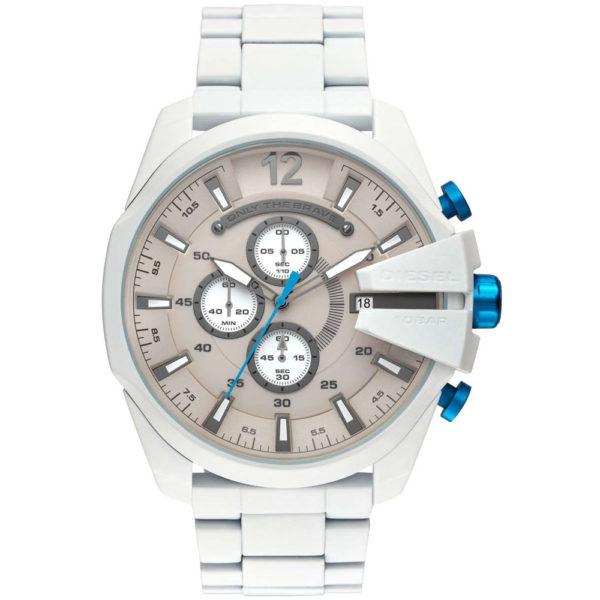 Мужские наручные часы DIESEL Mega Chief DZ4502 - Фото № 4