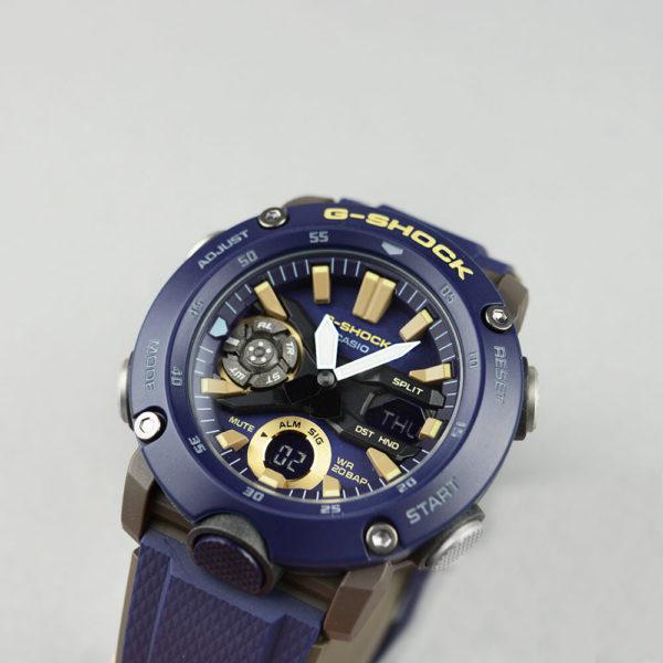 Мужские наручные часы CASIO G-Shock GA-2000-2AER - Фото № 10