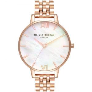 Часы Olivia Burton OB16MOP03