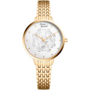 Часы Pierre Ricaud PR 21034.1143Q