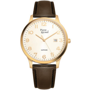 Часы Pierre Ricaud PR 91028.1B21Q