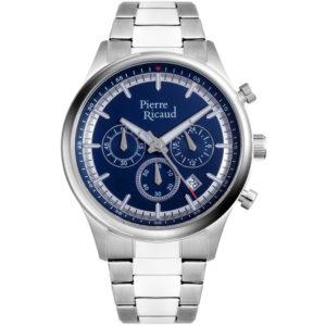 Часы Pierre Ricaud PR 97207.5115CH