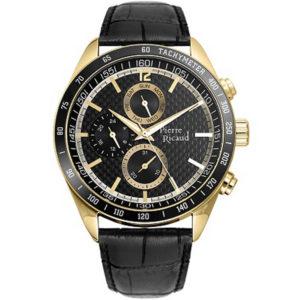 Часы Pierre Ricaud PR 97224.X254QF