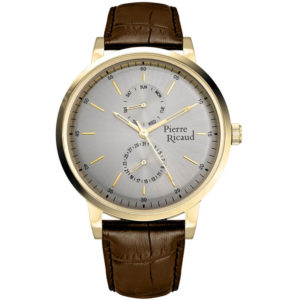 Часы Pierre Ricaud PR 97256.1B17QF