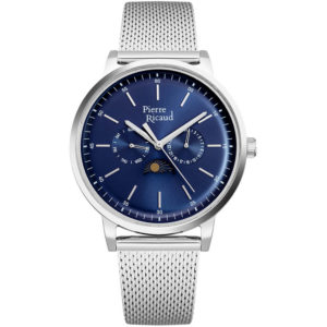 Часы Pierre Ricaud PR 97258.5115QF