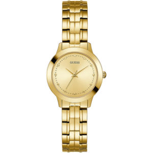 Часы Guess W0989L2