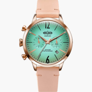Часы Welder WWRC100