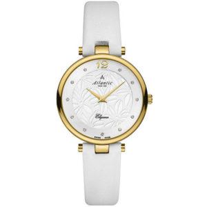Часы Atlantic 29037.45.21L
