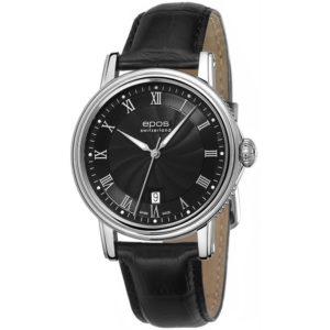 Часы Epos 3390.152.20.25.25