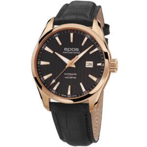 Часы Epos 3401.132.24.15.25