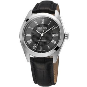 Часы Epos 3411.131.20.25.25