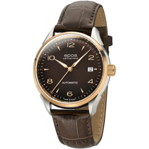 Часы Epos 3427.130.34.57.27