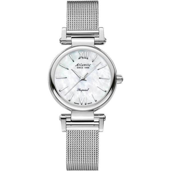 Женские наручные часы ATLANTIC Seapearl 41355.41.08