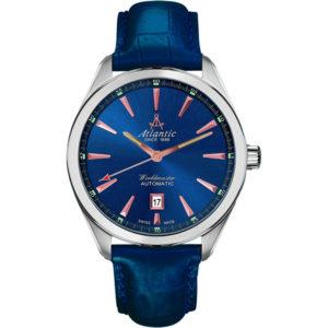 Часы Atlantic 53750.41.51R