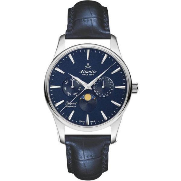 Мужские наручные часы ATLANTIC Seaport 56550.41.51