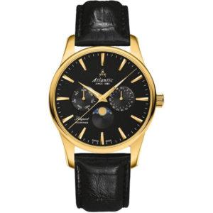 Часы Atlantic 56550.45.61
