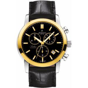 Часы Atlantic 62450.43.61G