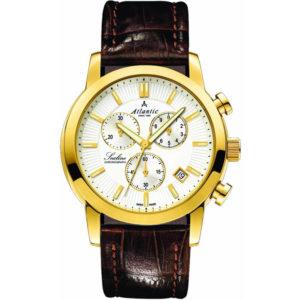 Часы Atlantic 62450.45.21G