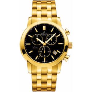 Часы Atlantic 62455.45.61