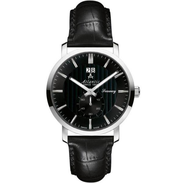 Мужские наручные часы ATLANTIC Seaway 63360.41.61