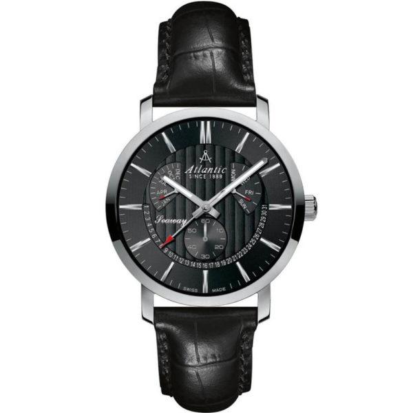 Мужские наручные часы ATLANTIC Seaway 63560.41.61