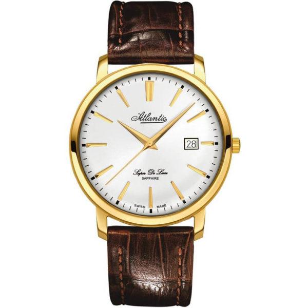 Мужские наручные часы ATLANTIC Super De Luxe 64351.45.21