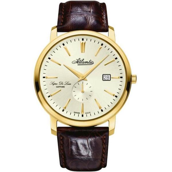 Мужские наручные часы ATLANTIC Super De Luxe 64352.45.31