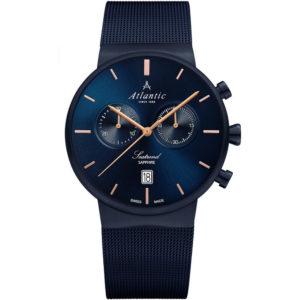 Часы Atlantic 65457.43.51R