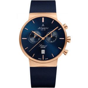 Часы Atlantic 65457.44.51R