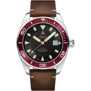 Часы Atlantic 80373.41.61R