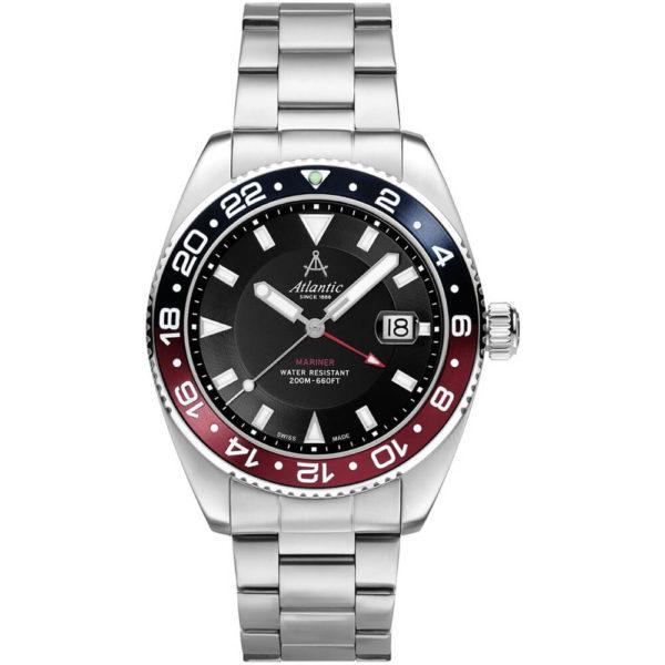 Мужские наручные часы ATLANTIC Mariner 80575.41.61