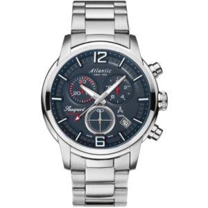 Часы Atlantic 87466.41.55