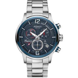Часы Atlantic 87466.47.55
