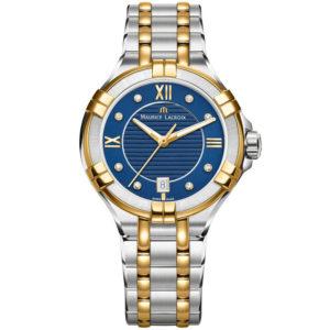 Часы Maurice Lacroix AI1006-PVY13-450-1