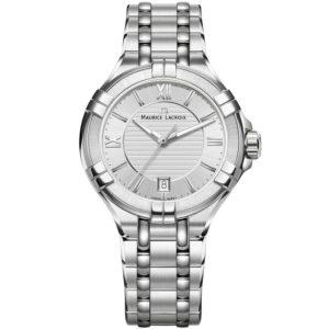 Часы Maurice Lacroix AI1006-SS002-130-1