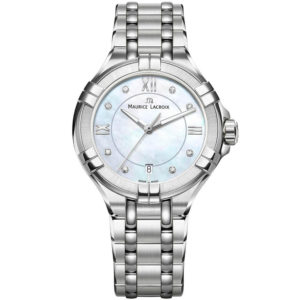 Часы Maurice Lacroix AI1006-SS002-170-1
