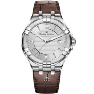 Часы Maurice Lacroix AI1008-SS001-130-1