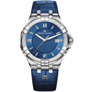 Часы Maurice Lacroix AI1008-SS001-430-1