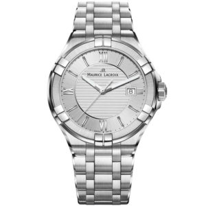 Часы Maurice Lacroix AI1008-SS002-130-1