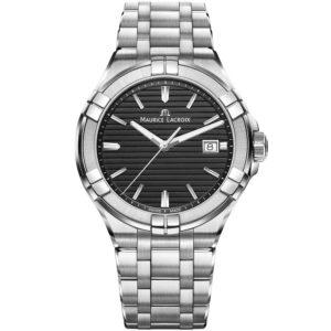 Часы Maurice Lacroix AI1008-SS002-331-1Часы Maurice Lacroix AI1008-SS002-331-1