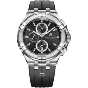 Часы Maurice Lacroix AI1018-SS001-330-2