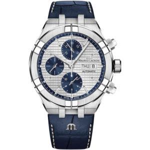 Часы Maurice Lacroix AI6038-SS001-131-1