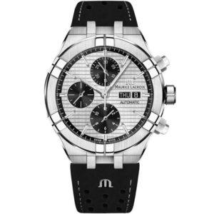 Часы Maurice Lacroix AI6038-SS001-132-1