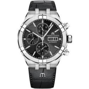 Часы Maurice Lacroix AI6038-SS001-330-1