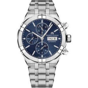 Часы Maurice Lacroix AI6038-SS002-430-1