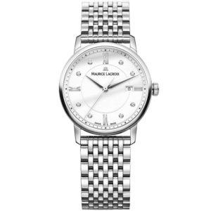 Часы Maurice Lacroix EL1094-SS002-150-1